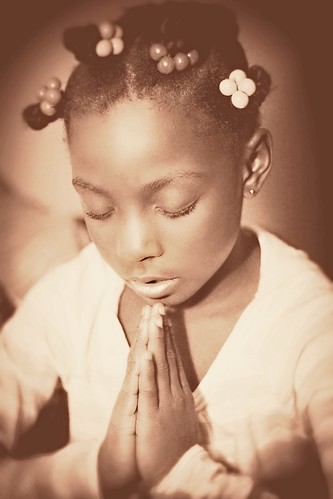 chi prayer