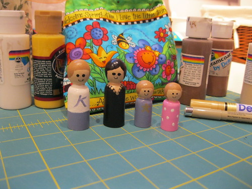 Peg people Jan 7, 2011