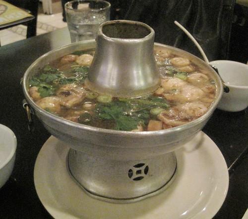 Diho Siam Thai Food