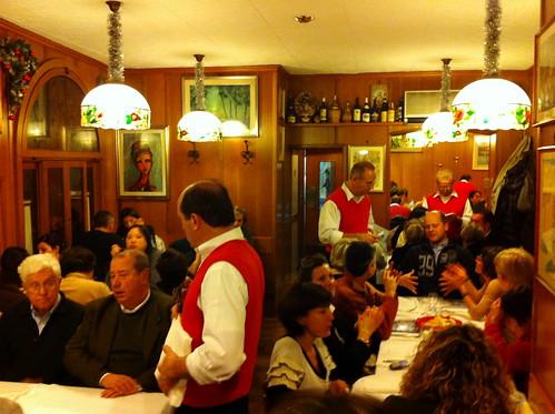 Trattoria Alla Rivetta: Venice