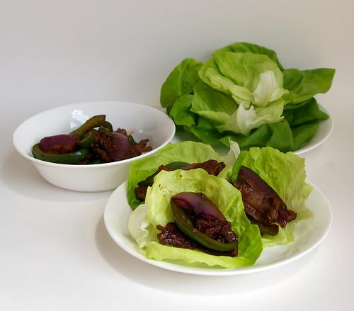 Beef Bulgogi I