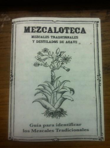La Mezcaloteca