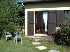 Chambre d'hôtes Chante L'Oiseau à La Brède, Bordeaux, Gironde (tourisme-montesquieu) Tags: bordeaux tourisme séjour aquitaine gironde labrède chambredhôtes communautédecommunesdemontesquieu