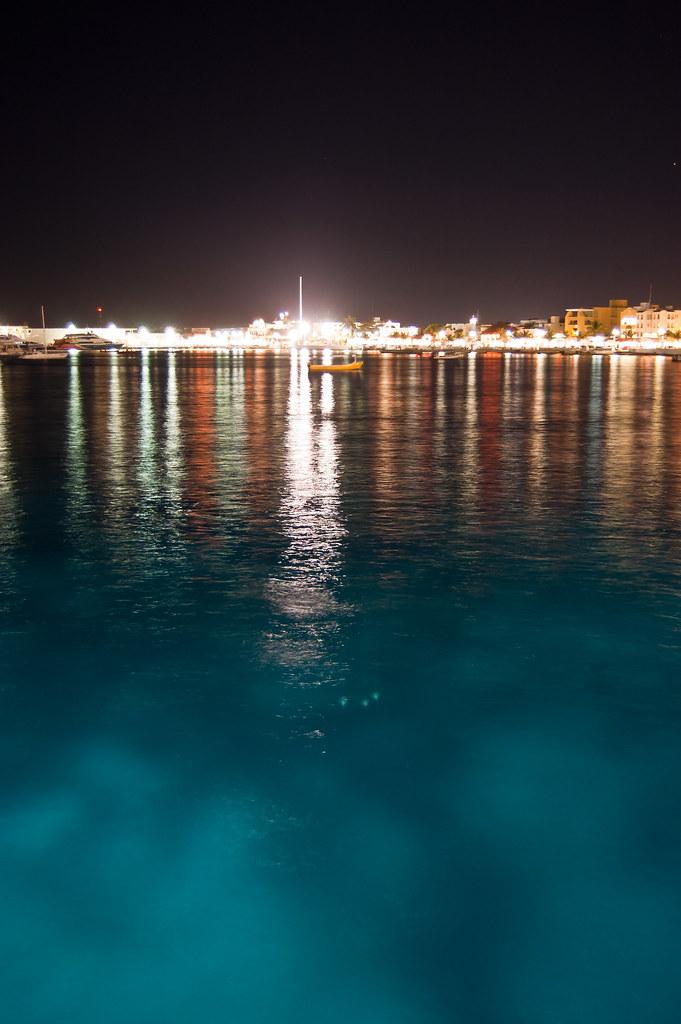 Cozumel_at_Night