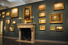 The Mantle Room at Corcoran Art Gallery Washington DC (mbell1975) Tags: usa art museum painting us dc washington gallery museu room paintings muse musee m museo mantle muzeum corcoran the mze museumuseum