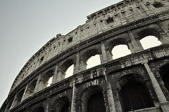 Colosseum (rhosang) Tags: italy rome colosseum d3000