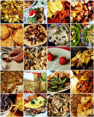 Food of 2010!