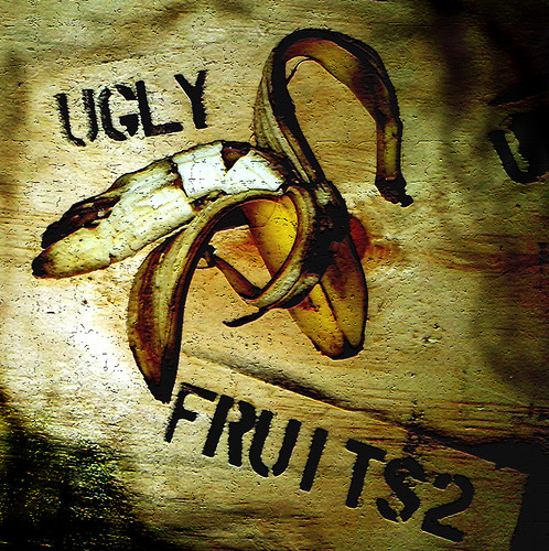 Ugly Fruits 2
