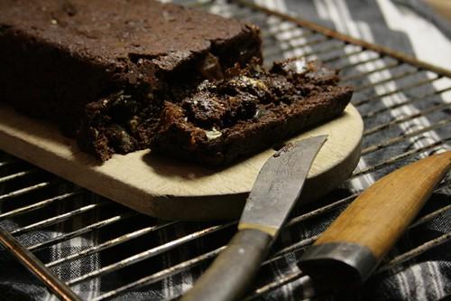 choco-date-brownie