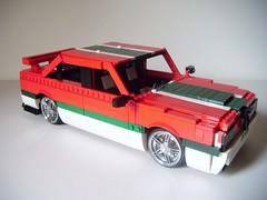 Alfa Romeo 164 F1 Procar