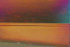 sea with yacht in background (zbigphotography (1M+ views)) Tags: sea sky abstract beach colors clouds nikon yacht saudi arabia awardtree art2011