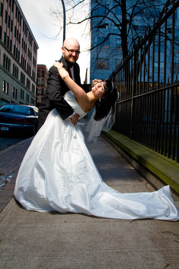 Brian Larter, Halifax Wedding Photography
