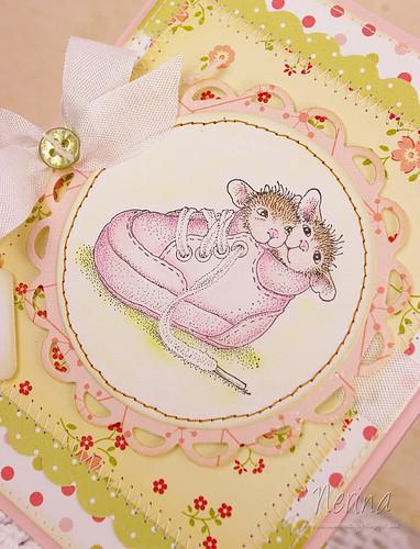Baby Card Deet