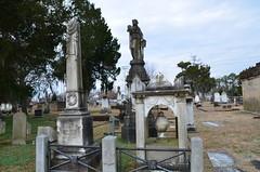 Ceder Grove Cemetery (Meinvb) Tags: cemetery nc nikon grove northcarolina ceder newbern d7000 nikond7000