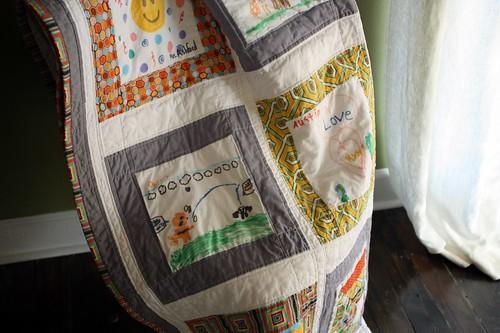 kyle's quilt