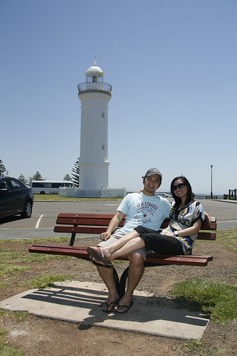 Kiama Lighthouse