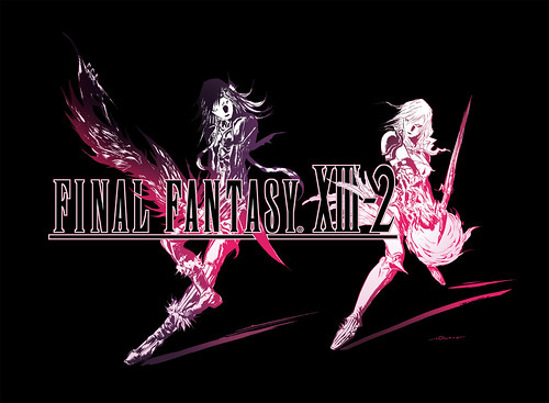 Final Fantasy XIII-2 Coming Next Winter