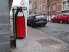 Jone1 (ǝɹpɹoʇǝɹɐןıɥd) Tags: brussels streetart pencils graffiti belgium belgique tag belgië bruxelles graph crayons crayon brussel potlood créons
