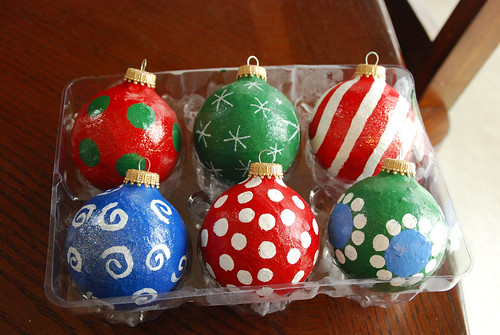 my ornaments