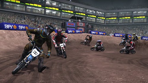 MX vs ATV: Alive Coming In May For $40