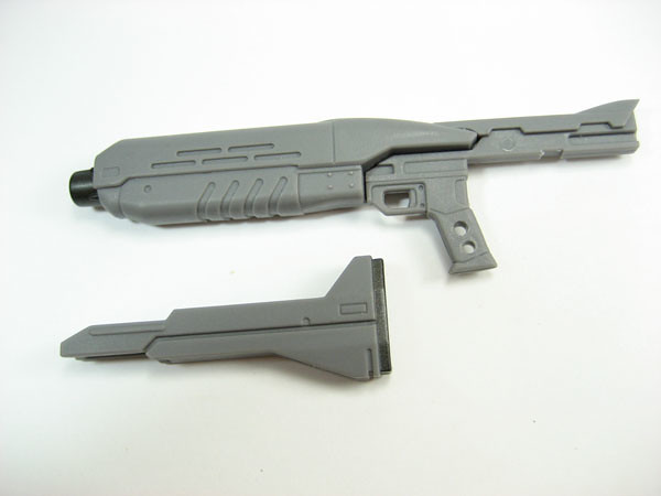 Yamato 1/60 YF-19 Gunpod & Magazine