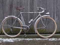 1940`s AVIAC (collectvelo) Tags: 1940s aviac
