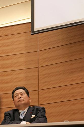 中川秀直 画像12