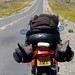 Tim Davis's VFR going south in Patagonia