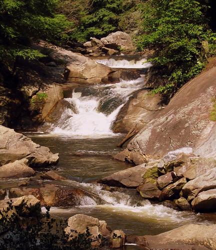 Quarry Falls