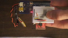 xbeewiimote circuit