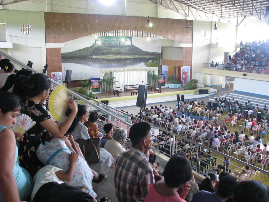 Assembly day, Kidapawan city