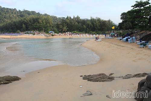 Naiya Harn Beach 1