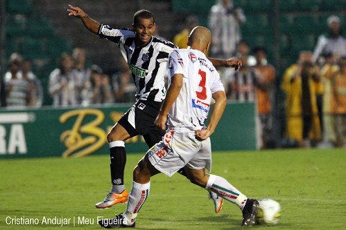 Figueirense 5 x 2 Brusque - 08 - Foto de Cristiano Andujar - Catarinense 2011 - 23012011 copy