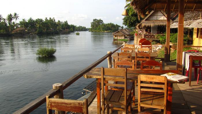 Don Khon Laos
