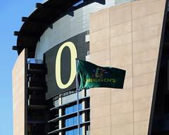 O (dsgetch) Tags: duckfootball autzenstadium autzen eugene eugeneoregon collegefootball football footballseason