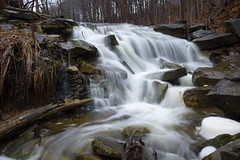 2 - Kilbride Falls, also called Cumminsville Falls (Joseph Hollick) Tags: burlington waterfall halton kilbride cedarspringsrd kilbridefalls waterfallsofburlington cumminsvillefalls