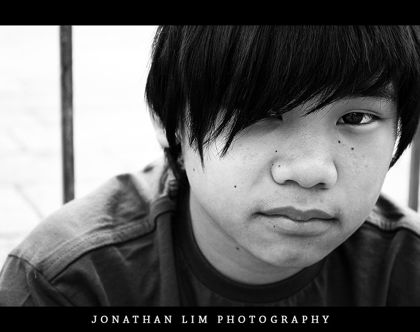 Alex Lim - High Key