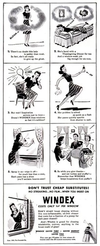 Windex Thanksgiving Life Nov 16 1942