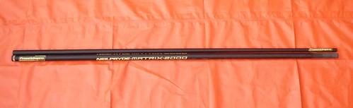 Neilpryde Matrix 2000 Freeridepro 520cm (with Mast Bag)