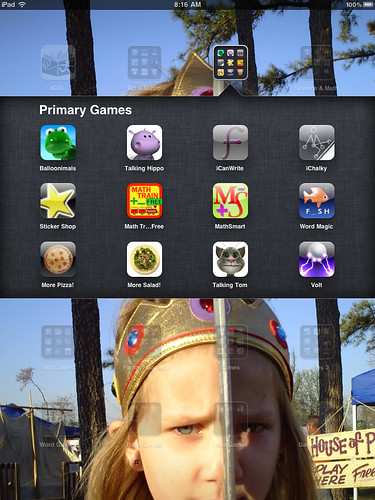 iPad Folders 15