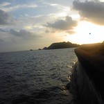 sunrise run on seawalls thumbnail