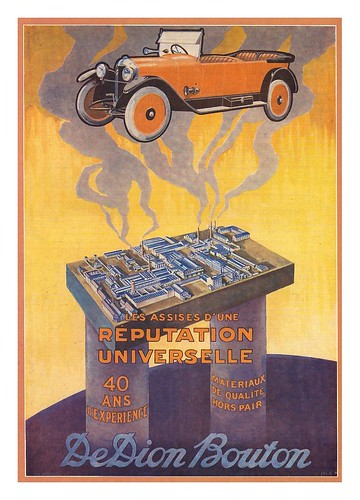 005-Old Vintage Antique Classic Car Posters