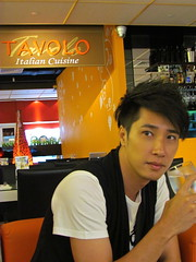 at Tavolo