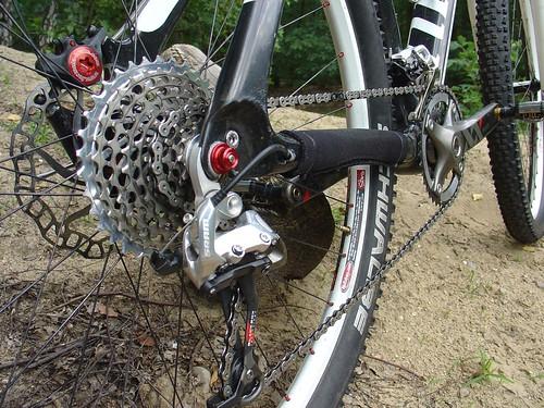 Tipps für die optimale Übersetzung bei 29er Bikes