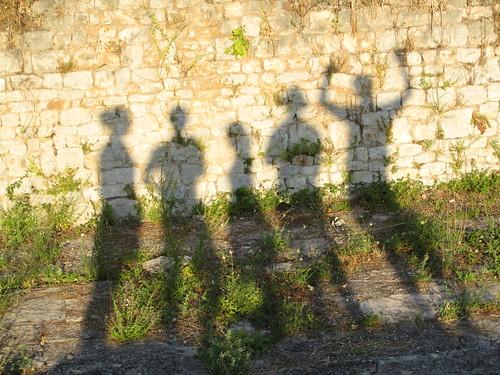 Dubrovnik 0332 Cavtas shadows