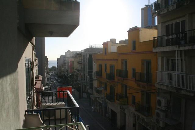 Hostel em St. Julians, Malta