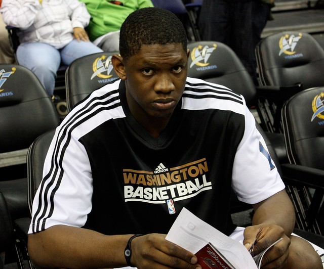 kevin seraphin, washington wizards, nba, france, french