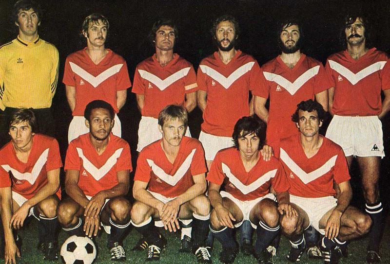 Bordeaux 1974-75