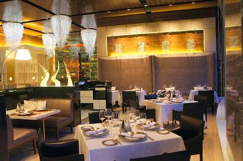 Mandarin Grill - Mandarin Oriental Hotel (3)
