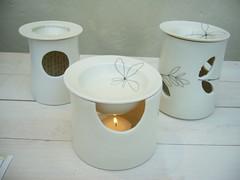 aromaterapi yağ lambası